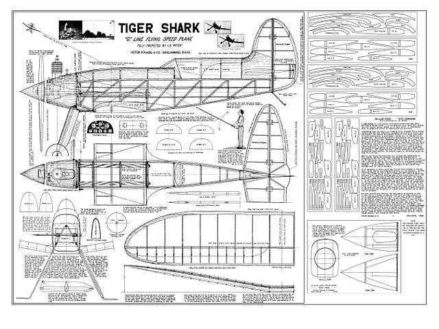 Tiger Shark - plan thumbnail image