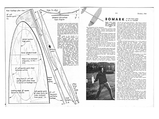 Bomark - plan thumbnail image