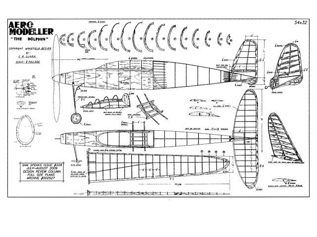 Dolphin - 3179