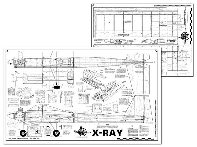 X-Ray - 3187