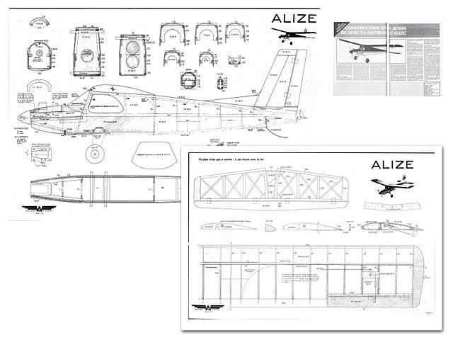 Alize - 3200
