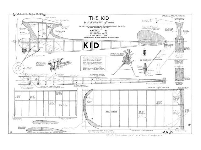 Kid - plan thumbnail image