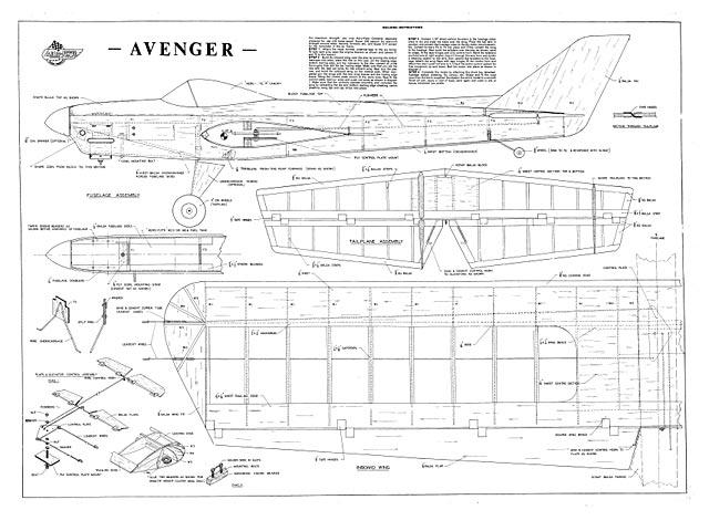 Avenger - 3210