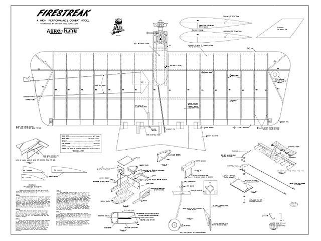 Firestreak - 3220