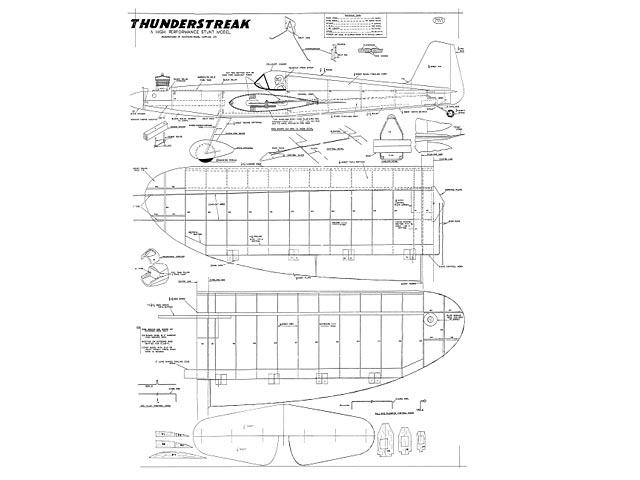 Thunderstreak - 3230