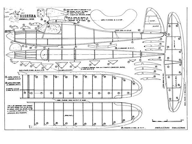 Cicogna - plan thumbnail image