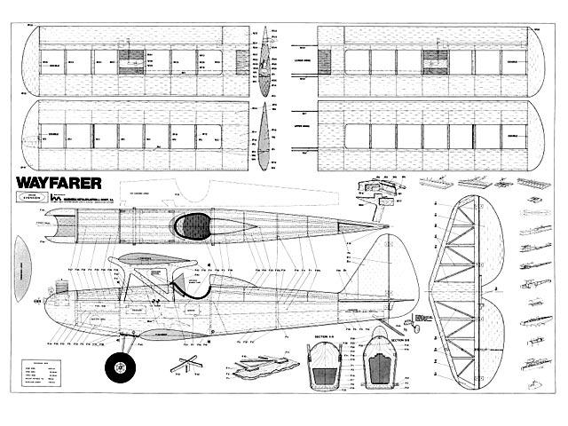 Wayfarer - plan thumbnail image