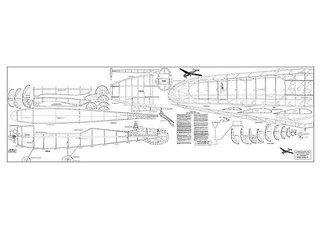 Custom Cavalier 108 - plan thumbnail image