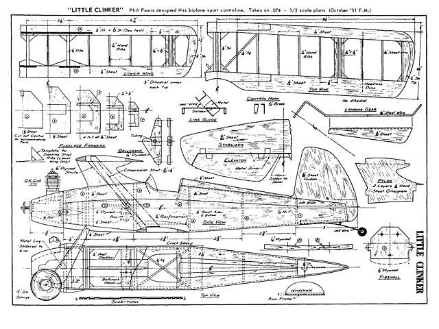 Little Clinker - plan thumbnail image