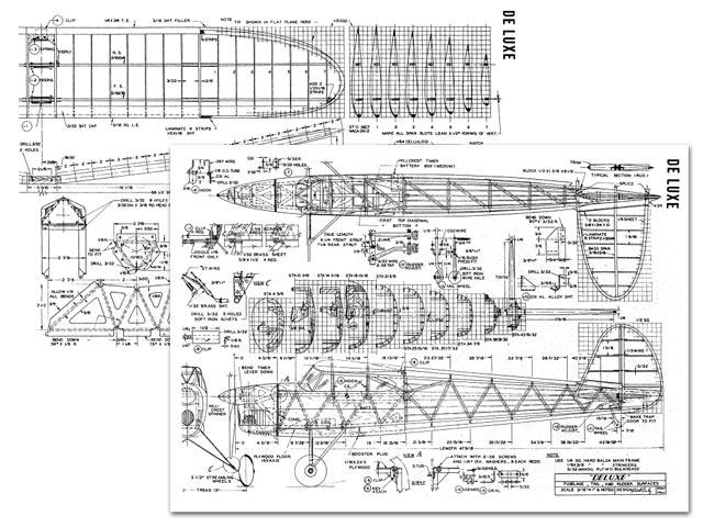 Deluxe - plan thumbnail image