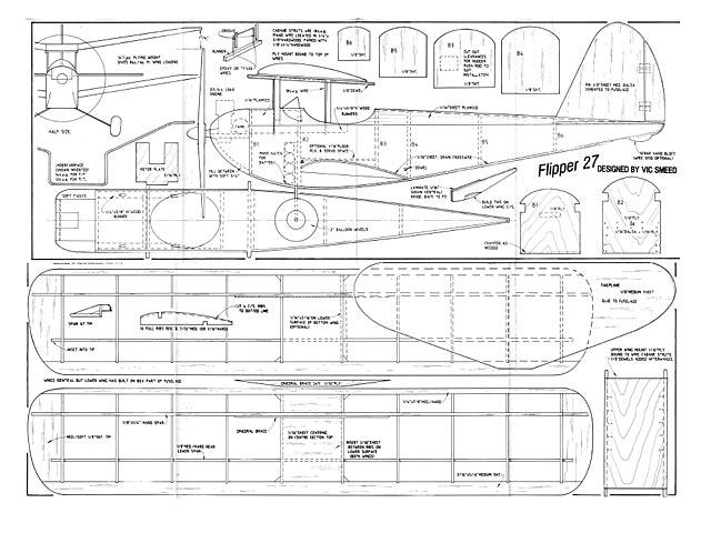 Flipper 27 - plan thumbnail image