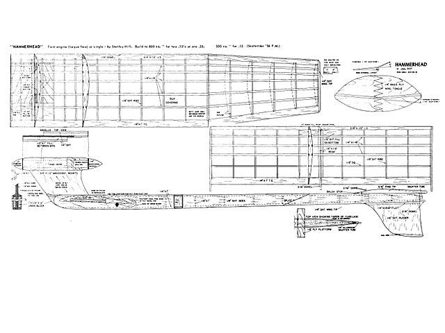 Hammerhead - plan thumbnail image