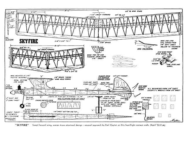 Skyfire - plan thumbnail image