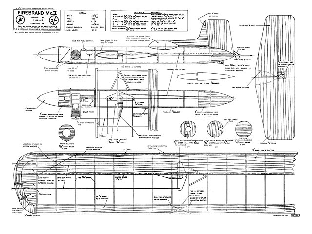 Firebrand MkII - plan thumbnail image