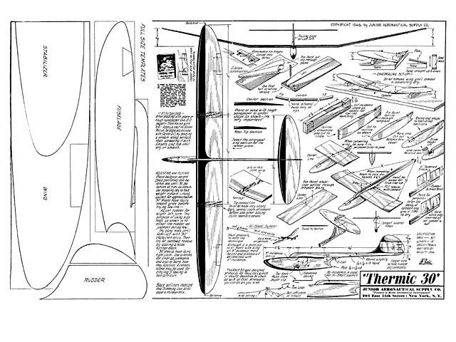 Thermic 30 - plan thumbnail image