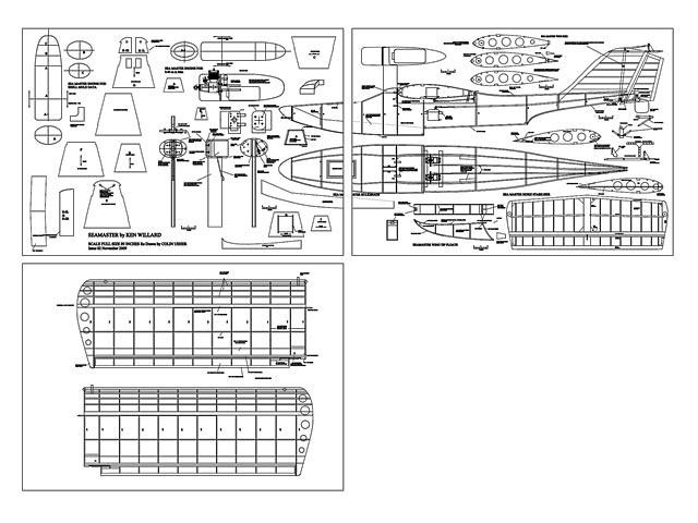Seamaster (oz4058)