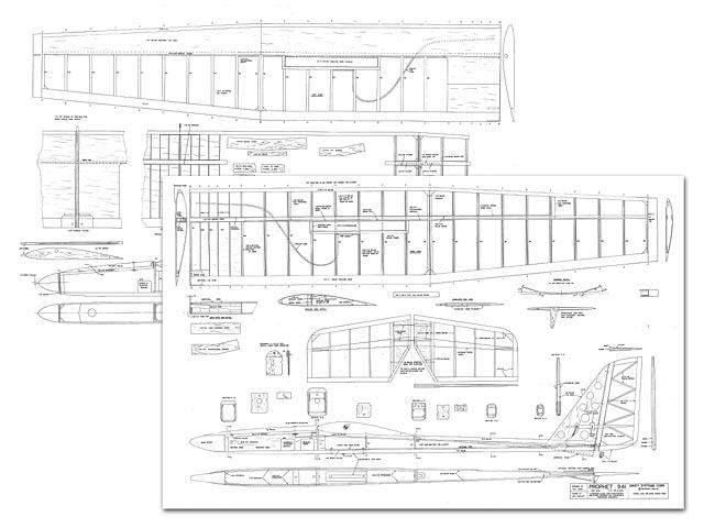 Prophet 941 - plan thumbnail image