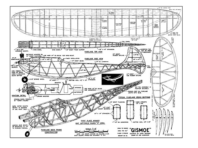 Gismoe - plan thumbnail image