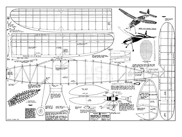 Wakefield Winner - plan thumbnail image