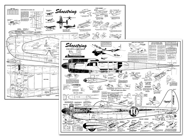 Shoestring - plan thumbnail image