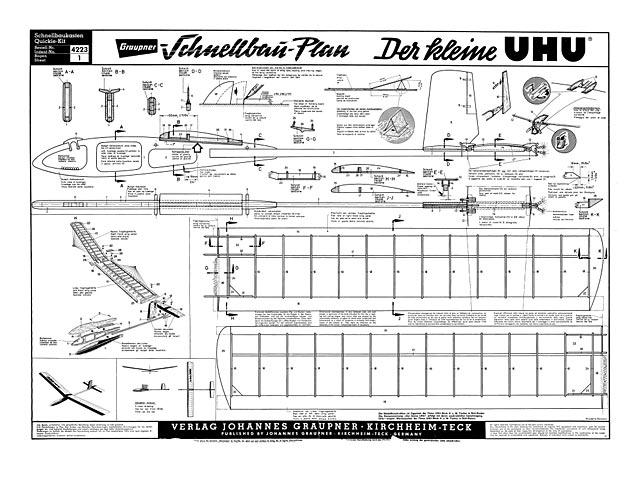 Der Kleine Uhu - plan thumbnail image
