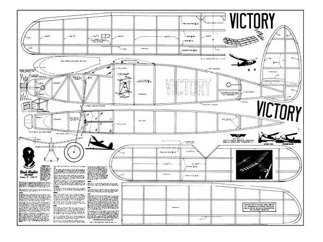 Victory - plan thumbnail image