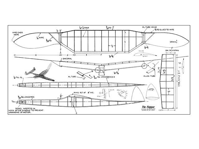 Flapper - plan thumbnail image