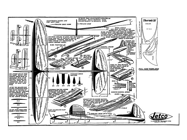 Thermic B - plan thumbnail image
