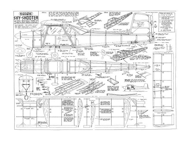 Sky Skooter - plan thumbnail image