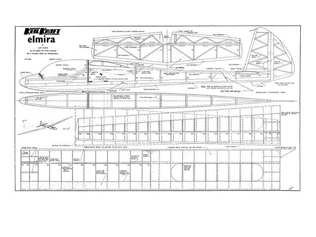 Elmira - plan thumbnail image