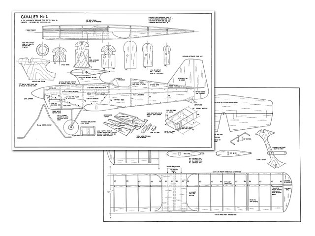 Cavalier Mk4 - plan thumbnail image
