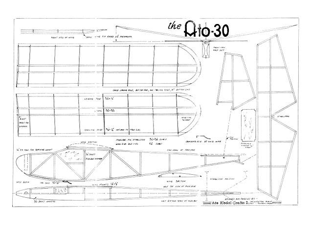 Ato-30 (oz4708) from Ato Model Crafts
