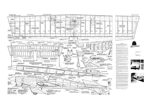 570 (Trident) - plan thumbnail image