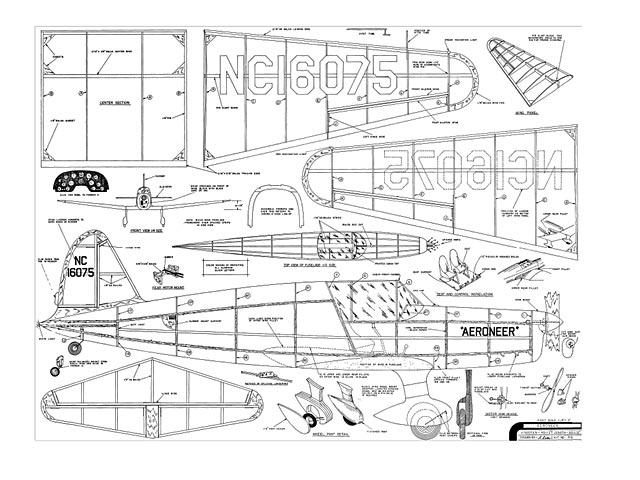 Aeroneer - plan thumbnail image