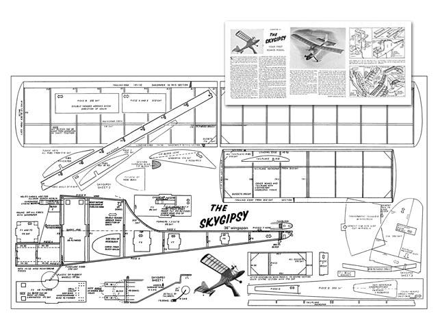 Skygipsy - plan thumbnail image