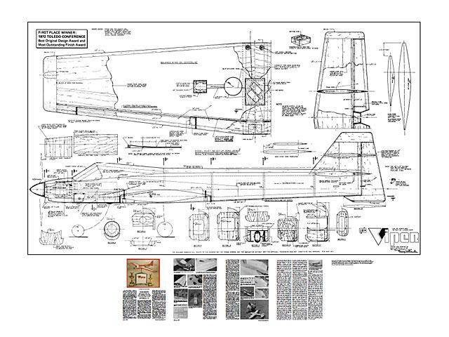 Viper - plan thumbnail image