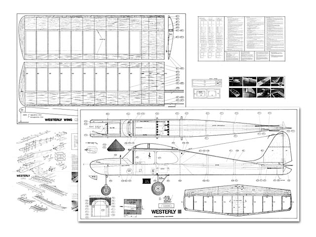 Westerly III - plan thumbnail image