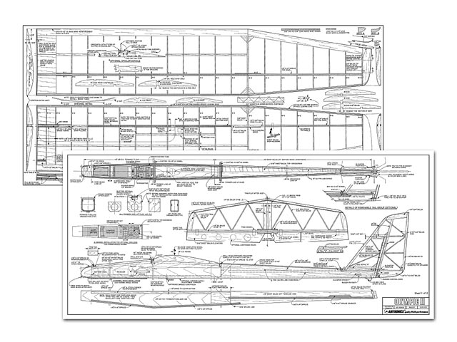 Olympic II - plan thumbnail image