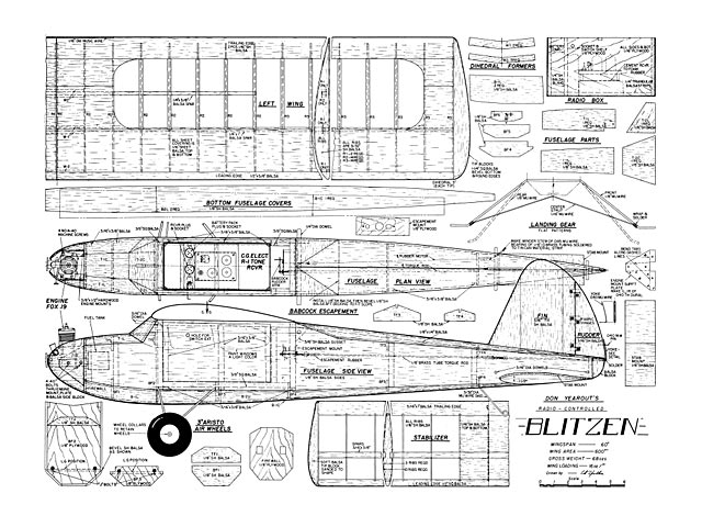 Blitzen - plan thumbnail image