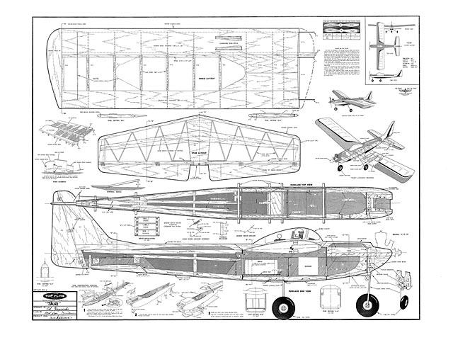 Tauri - plan thumbnail image