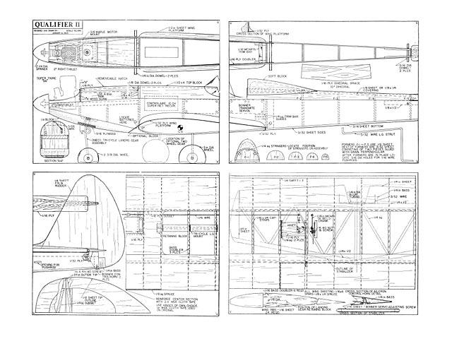 Qualifier II - plan thumbnail image