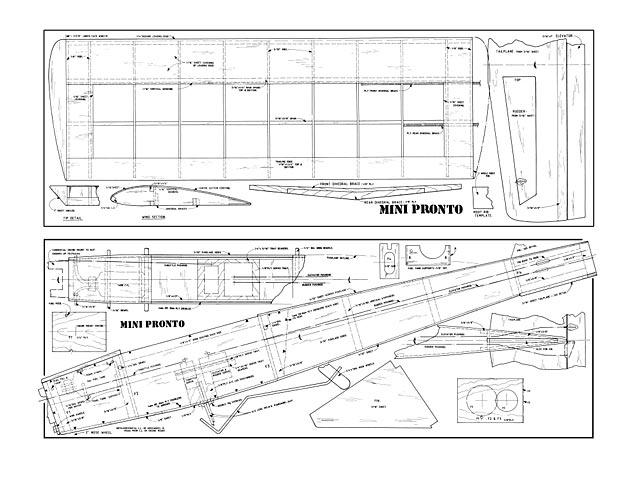 Mini Pronto - plan thumbnail image