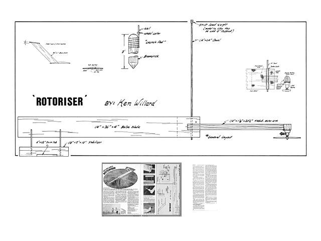 Rotoriser - plan thumbnail image