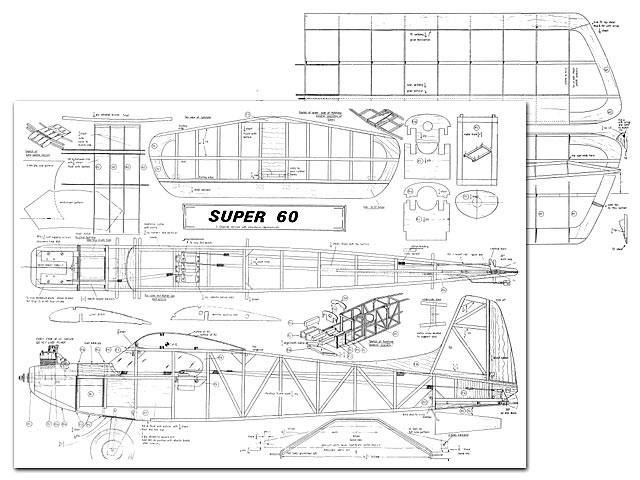 Super 60 plan - Free download - Outerzone