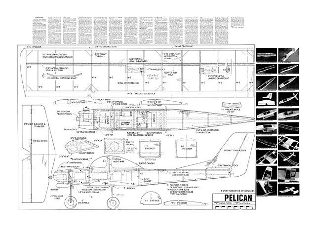 Pelican - plan thumbnail image