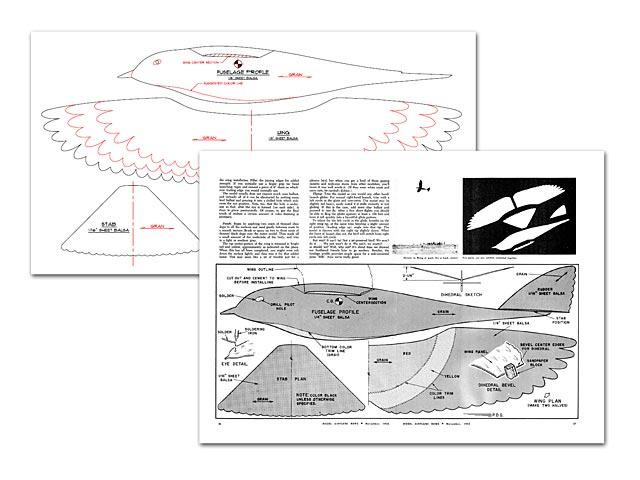 Blackbird - plan thumbnail image