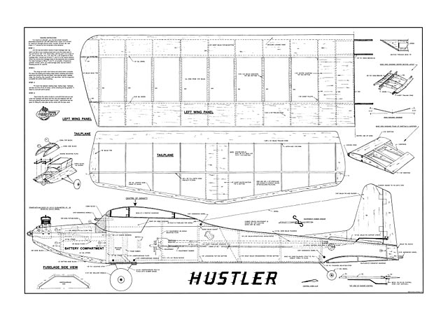 Hustler credit plan-7333