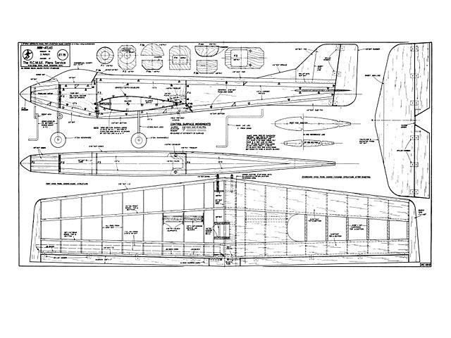 Mini Atlas - plan thumbnail image