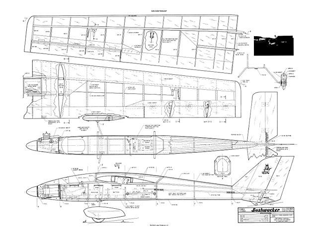 Bushwacker - plan thumbnail image