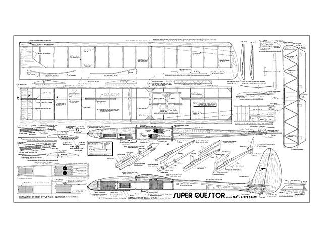 Super Questor - plan thumbnail image